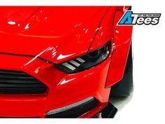 MST LBMT Body w/ RMX 2.0 & FXX 2.0 Drift Chassis - AsiaTees.com Rc Drift, Mustang, Mustangs, Mustang Cars