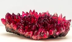 Rhodochrosite / Mineral Friends <3
