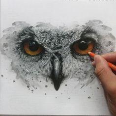Beautiful and Stylish Artworks by Ronald Restituyo