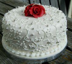 ..bolo decorado