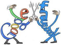 Sin lugar a dudas, la competencia se da en todos lados y las redes sociales no son la excepción.