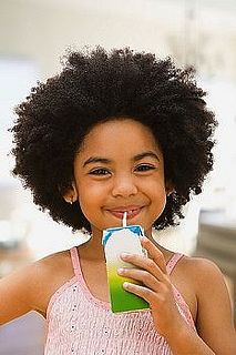 This little girl is all smiles with her beautiful afro. Natural Hairstyles For Kids, Little Girl Hairstyles, Afro Hairstyles, Toddler Hairstyles, Natural Hair Journey, Natural Hair Care, Natural Hair Styles, Natural Curls, Natural Beauty
