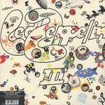 Led Zeppelin - Led Zeppelin III Reissue, Remastered, 180 Gram