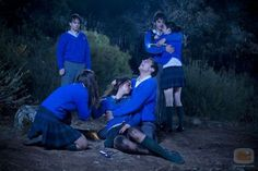 Image discovered by fernweh. Find images and videos about carol, el internado and carol muerta on We Heart It - the app to get lost in what you love. Drama Series, Movies Showing, Fangirl, Crushes, Tv Shows, Concert, Stranger Things, Spanish, Writing