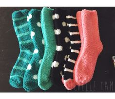 Fuzzy Socks -  Fuzzy shopping is alive and well on Pinterest. Compare prices for this @ Wrhel.com before you commit to buy. #Wrhel #Fashion #Fuzzy