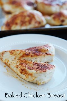 This recipe uses brining for 15 minutes to ensure the chicken remains juicy. Give it a try!