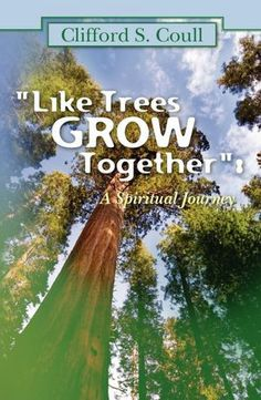 Like Trees Grow Together - A Spiritual Journey is now promoted by Substance Books. Learn more about this title at Substance Books. http://www.onlinebookpublicity.com/spirituality-books.html#csc