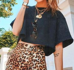 Summer Outfits, Casual Outfits, Cute Outfits, Fashion Outfits, Fasion, Fashion Beauty, High Fashion, Womens Fashion, Grunge