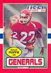 The Trading Card Database - 1985 Topps USFL #80 Doug Flutie