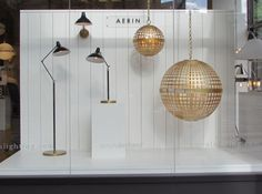 All That Glitters - Circa Lighting