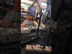 CHAYANNE entrevista radio zeta 92 miami