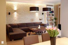 Salon styl Eklektyczny Salon - zdjęcie od soma-architekci - Homebook.pl