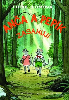 Anča a Pepík zasahují, Meander  2006