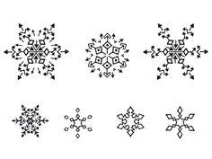 http://www.tattoosforgirls.info/images/snowflakes-tattoo-designs.gif