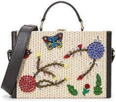 9074a3b1e4d6 Alice + Olivia Handbags and Totes at MuchosBesitos