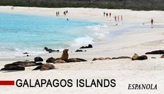 You need to put the Galapagos Islands top on your travel list.  It is definitely a place that will change significantly in the next 5 to 10 years.