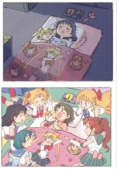 Sailor Moon Girls, Sailor Moon Stars, Sailor Moon Fan Art, Sailor Moon Character, Sailor Moon Usagi, Sailor Moon Crystal, Sailor Mercury, Anime Vs Cartoon, Anime Manga