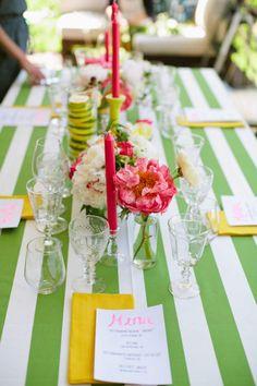End-Of-Summer Rosé Garden Party!