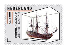 Padmos/Blijdorp http://collectclub.postnl.nl/postzegelvel-scheepsmodellen-van-het-maritiem-museum.html