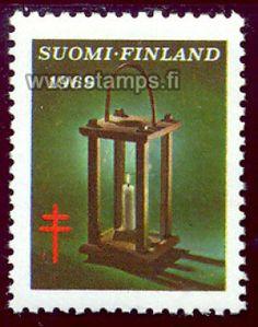 1969 Kynttilälyhty