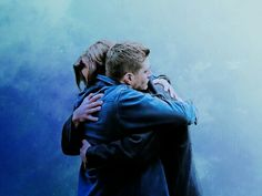 THIS IS SO BEAUTIFUL ♥◡♥ || Dean Winchester || Sam Winchester || Jensen Ackles || Jared Padalecki #Supernatural fanart CREDITS to the owner
