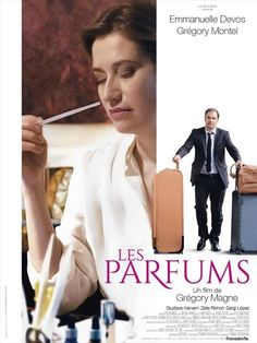 Les Parfums, Anne Walberg is a celebrity in the world of perfume. She creates fragrances and sells her incredible talent to companies of all kinds. See Movie, Movie Tv, Top Movies, Movies To Watch, Emmanuelle Devos, Michel Delpech, Jiu Jitsu Fighter, Film Vf, Soundtrack
