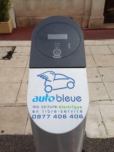 Nices Auto Bleue Turns Two