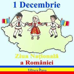 1 Decembrie, Romania, Coloring Books, Kindergarten, Classroom, Teaching, Comics, School, Kids