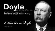 POVÍDKA - Doyle, Arthur Conan: Zmizení zvláštního vlaku