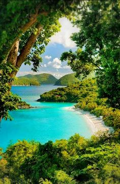 St John, US Virgin Islands is part of Beautiful places - St John, US Virgin Islands travel adventure vacation holiday travelphotography tour tourism flight easyjet trips overseastravellers nature scenery beach Beautiful Places To Travel, Beautiful Beaches, Beautiful Islands, Wonderful Places, Beautiful World, Nature Photography, Travel Photography, Photography Pics, Amazing Nature