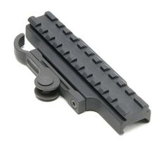 GGG Accucam QD Standard Base Rail MILSTD1913 *** Read more reviews of the product by visiting the link on the image.