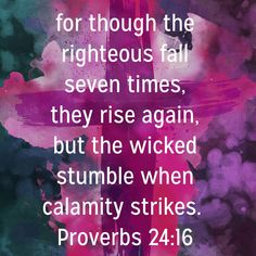 Psalms 16 11, Isaiah 53 5, Scripture Images, Bible Verses, I Will Rise, Sois Fort, Proverbs 24, Bible