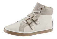Boots, Esprit. Lederimitat, Futter: Textil, Decksohle aus Textil, Gummi-Laufsohle, Schuhweite: Weite F (normal), Reißverschluss....