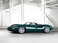 Jaguar : XJ13 | Sumally (サマリー)