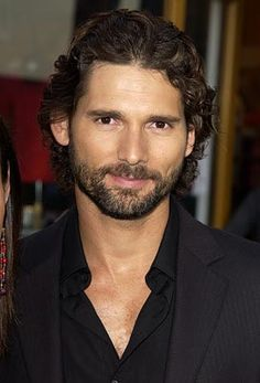 Eric Bana as Sebastian Ballister, Marquess of Dain from Lord of Scoundrels by Loretta Chase