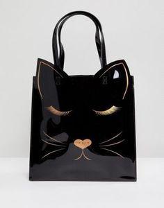 9bba7220d80b Ted Baker Large Icon Cat Bag  CatAccessories Cat Bag