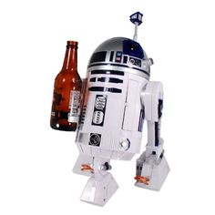 R2D2 Robot Droid Toy: The Perfect Gift for a Geeky Boyfriend!