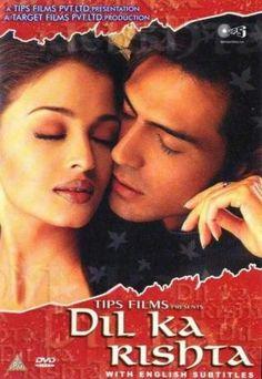 Dil Ka Rishta (2003) Indian Movies, Film, Movie, Film Stock, Movies, Films