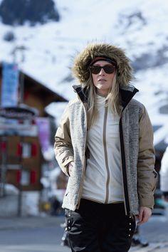 Brunotti Jadore Womens Jacket (Dune)