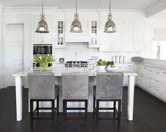 Kitchen Counters Legs Design, 2
