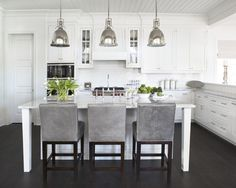Kitchen Table Lighting Design, Pictures, Remodel, Decor and Ideas - page 8