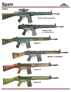Military Weapons, Weapons Guns, Guns And Ammo, Assault Weapon, Assault Rifle, Battle Rifle, Future Weapons, Rifles, Panzer