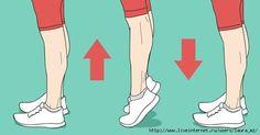 Wibrogimnastyka Mikulina - kilka minut dziennie przedłuży życie o wiele lat Tai Chi Qigong, Health 2020, Slim Body, Natural Home Remedies, Excercise, Healthy Tips, Health And Beauty, Ronald Mcdonald, Health Fitness