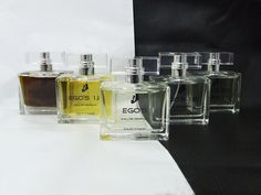 EGO'S Parfume by Quinto Ego