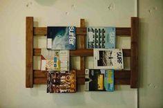 Off The Rack: Top Picks for Magazine Storage
