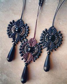 Ava!!!#ohsocutethings #handmade #jewelry #greekdesigners #greekdesigner #fashionjewelry #fashionista #instapic #instajewelry #instafashion #instajewels #greekstyle #greekfashion #semiprecious #statementjewelry #boho #gems #stones #beads #bohemian #bohochic #hippiechic #fall 15 #bling #black #new #necklace