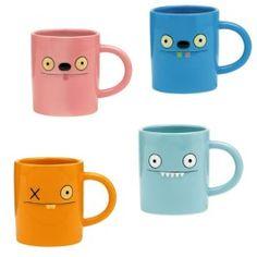 Uglydoll Jumbo Mugs  SKU# 84045021