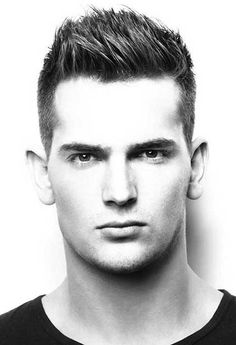 Hairstyles For Round Faces Men Pinvalerie Rado On Hair Cut  Pinterest  Hair Style Haircuts