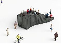 a f a s i a: nl architects