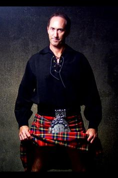 this is a kilt